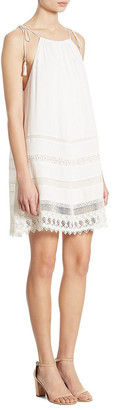 Alice + Olivia Danna Dress