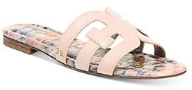 Sam Edelman Women's Bay Slip On Sandals