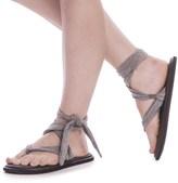 Sanuk Yoga Slinged Up Sandals (For Women)