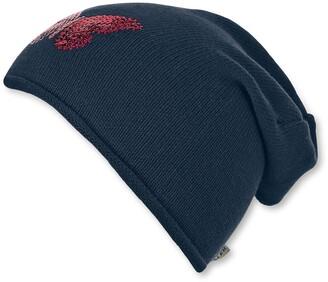 Sterntaler Girl's Knitted Cap Hat