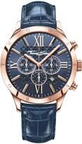 Thomas Sabo Rebel at heart chronograph watch blue