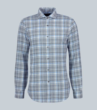 Polo Ralph Lauren Brownstone button-down shirt