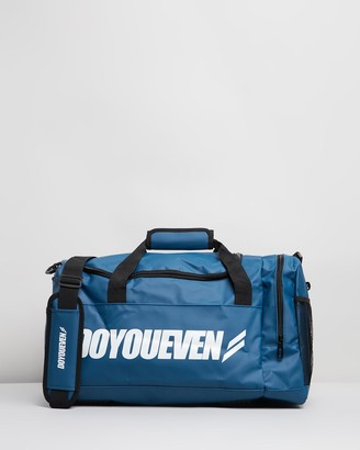 Doyoueven - Blue Duffle Bags - DYE Performance Duffle Bag - Size One Size, Unisex at The Iconic