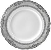 Ten Strawberry Street Vanessa Set Of Six 10.75In Dinner Plates