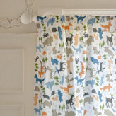 Minted Forest Friends Curtains