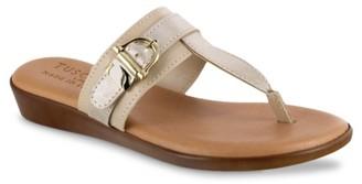Easy Street Shoes Cadenza Wedge Sandal