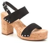 Jessica Simpson Morgani Platform Sandal