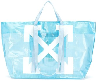 Off-White Commerical Tote