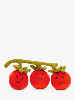 Jellycat Vivacious Vegetable Tomato Soft Toy