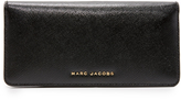 Marc Jacobs Bicolor Open Face Wallet
