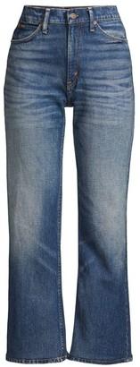 Polo Ralph Lauren Laight Straight-Leg Jeans