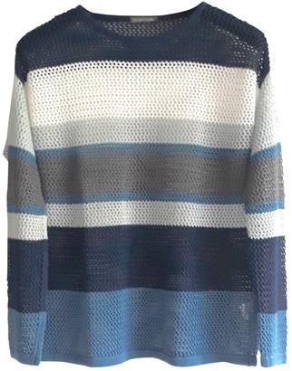 Scaglione Multicolour Linen Knitwear for Women