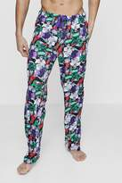 boohoo 'The Joker' Lounge Pants