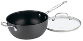 Cuisinart 4QT. Covered Chef's Pan