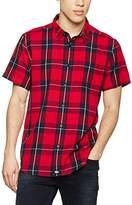 Dickies Men's Lockesburg Casual Shirt,Medium (Manufacturer Size: Med'm)