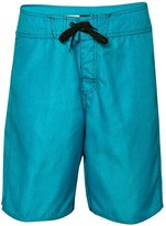 Burnside Heathered Board Shorts.B9305