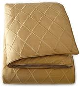 Dian Austin Couture Home Queen Diamond-Trellis Duvet Cover
