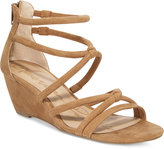 American Rag Calla Demi Wedge Sandals, Created for Macy's Women's Shoes