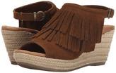 Minnetonka Ashley Women's Wedge Shoes