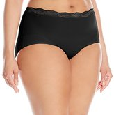 Natori Women's Pure Allure Girl Brief Panty