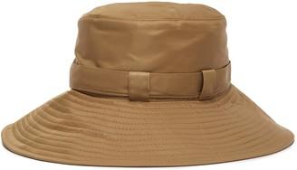 Eric Javits 'Kaya' buckled water-repellent bucket hat