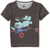 First Wave Little Boys 2T-7 Graphic Short-Sleeve Tee