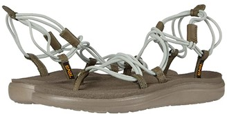 Teva Voya Infinity (Black) Women's Shoes