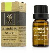 Apivita NEW Essential Oil - Bergamot 10ml Womens Skin Care