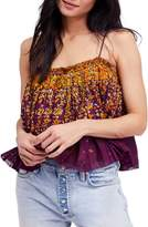 Free People Instant Crush Camisole