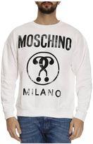 Moschino Sweater Sweater Men