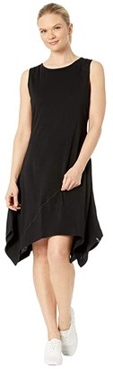 Smartwool Merino 150 Sleeveless Dress (Black) Women's Dress