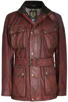 Belstaff Wax Trialmaster Jacket