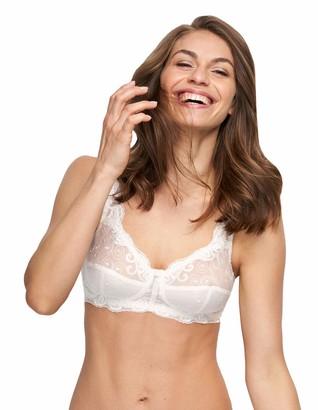 Susa Women's Elegance Wireless Bra