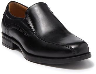 Florsheim Center Leather Venetian Loafer