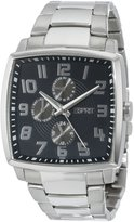 Esprit Men's ES101881004 Cool Trick Black Classic Fashion Analog Wrist Watch