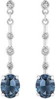 Swarovski Milena Pierced Earrings