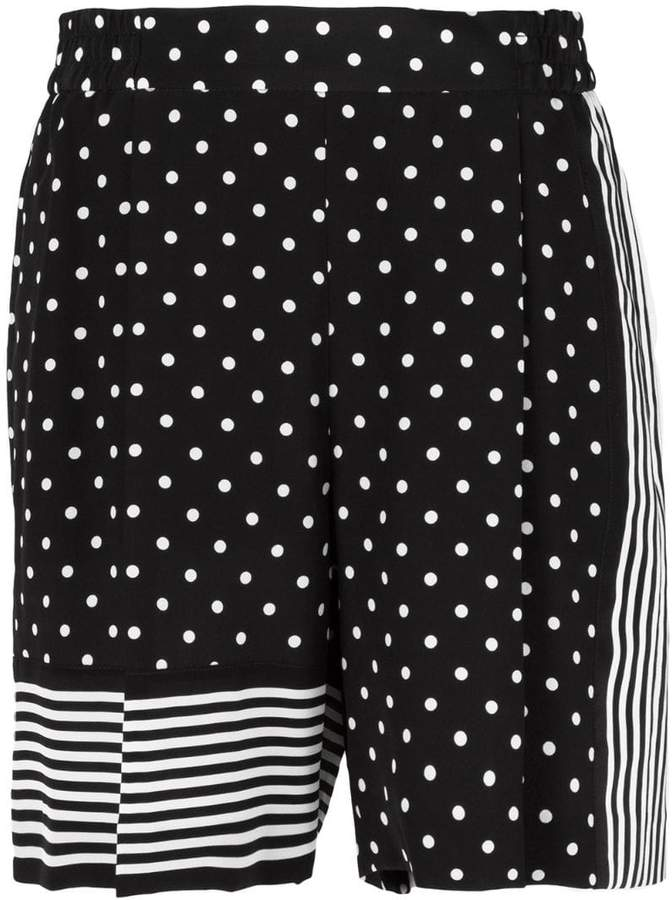 Stella McCartney Zandra shorts