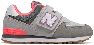 New Balance 574 Classic Running Shoe (Baby, Toddler, & Little Kid)