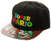 Bioworld Super Mario Ball Cap