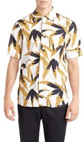 Marni Men's Print Shirt
