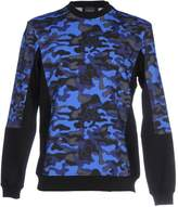 Markus Lupfer Sweatshirts - Item 12043698