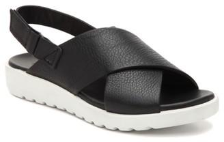 Ecco Freja Wedge Sandal