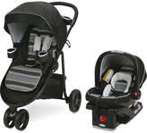 Graco Baby Modes 3 Lite Stroller & SnugRide 35 Infant Car Seat Travel System