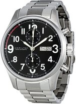 Hamilton Men's H71716133 Khaki Officer Automatic Watch