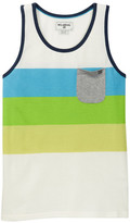 Billabong Slice Tank Top (Big Boys)