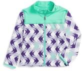 Patagonia Toddler Girl's Sol Zip Jacket