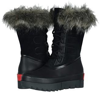 Sorel Joan Of Arctictm Next (Black) Women's Cold Weather Boots