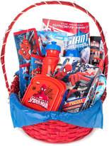 New Gift Concept Marvel Spiderman Gift Basket
