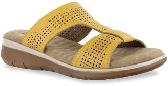 Easy Street Shoes Surry Comfort Wave Women's Sandals
