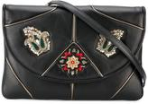 Etro embellished shoulder bag